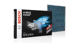 Filtr Kabinowy Filter+ Bosch FORD FOCUS C-MAX